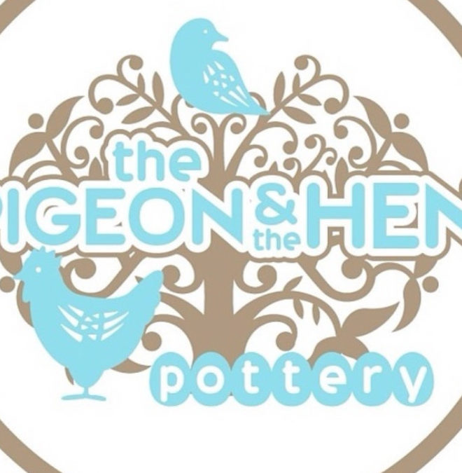 The Pigeon & The Hen Pottery