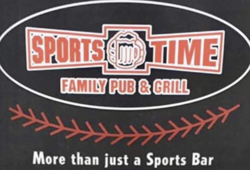 Sports Time Family Pub & Grill