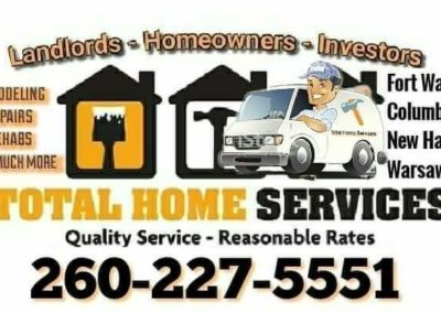Total Home Services